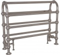 Colossus Horse 935x1125 Towel Rail - Chrome